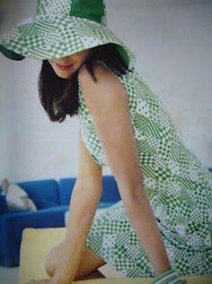 Moda Pop Art anos 60