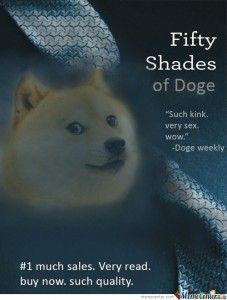 A Linguist Explains the Grammar of Doge. (Wow. Such Scholar. Very Nerd.)