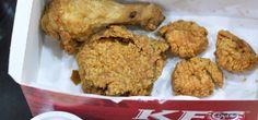 Colonel Sanders' KFC Recipe Revealed! « Food Hacks Daily