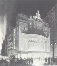 Architect of Dreams -- The Theatrical Vision of Joseph Urban #GISSLER #interiordesign