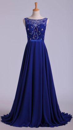 Fitted Prom Dresses, Plus Size Prom Dresses, Prom Dresses With Sleeves, Junior Bridesmaid Dresses, Girls Dresses, Flower Girl Dresses, Robes D'occasion, Bleu Royal, Ball Gowns Prom