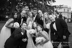 Bridal party formals - Rosecliff Mansion Newport RI