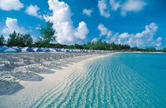 Отдых на Карибских островах
