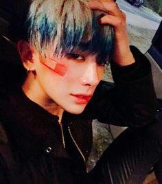 Wonho (Monsta x)