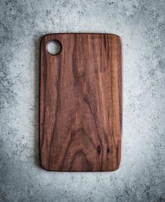 Walnut Sandwich Board | Propped Sandwich Board, Wood Boards, Bamboo Cutting Board, Sandwiches, Wooden Panelling, Paninis, Wood Planks
