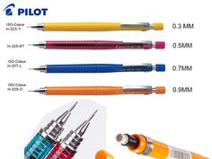 Best Mechanical Pencil, Mechanical Pencils, Rollerball Pen, Fountain Pen, Stationary, Ink, Color, Mechanical Pencil, Drawing Techniques