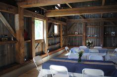 Renovated barn Barn Renovation, Acre, Restoration, Farmhouse, Weddings, Building, Furniture, Home Decor, Decoration Home
