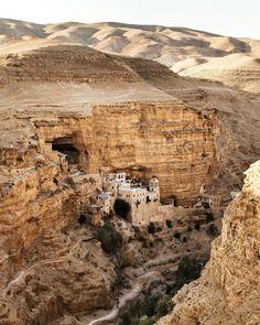 Jerico, Palestina