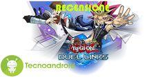 Yu-Gi-Oh! Duel Links è arrivato sul Play Store, duelliamo a colpi di carte magia! - RECENSIONE - Konami ha rilasciato su Play Store Yu-Gi-Oh! Duel Links. Il famoso franchise di carte collezionabili che ha stregato intere generazioni torna su Android, qual è il risultato?  Ha stregato almeno due generazioni a partire dalla sua diffusione a metà anni 90, oggi torna sul Play Store dove... -  http://www.tecnoandroid.it/2017/01/25/yu-gi-oh-duel-links-recensione-214818 - #
