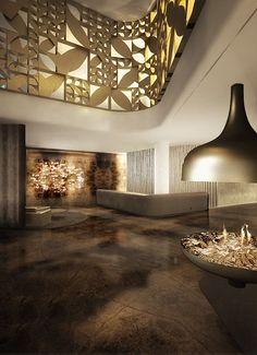 Five Star Hotel Berlin« — Ippolito Fleitz Group