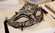 ideas de mascaras