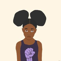 Black Women Art! – aminamuse:   ✊