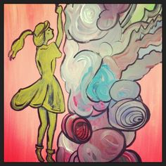 Flight Female, Artist, Artists