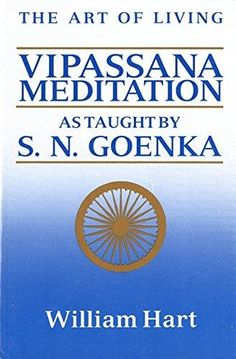 The Art of Living: Vipassana Meditation as Taught by S. Goenka I just finished my first Vipassana course earlier this year. It was so liberating! Going back again in December! Vipassana Meditation Retreat, Buddhist Meditation Techniques, Mindfulness Meditation, Meditation Rooms, Meditation Center, Meditation Benefits, Meditation Quotes, Mental Training, Spirituality