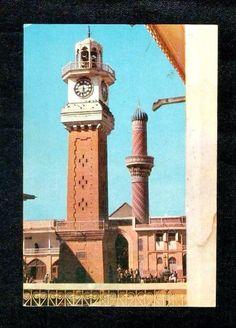 مرقد الشيخ عبدالقادر الكيلاني قدس سره عام 1979