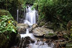 The Flow by Renato van Ray on 500px