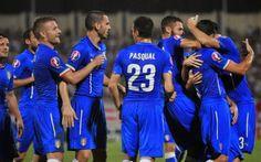 Pellè salva l'Italia! Ancora una vittoria a fatica per gli azzurri! #italia #malta #euro2016