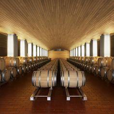 Wine Cellars for Vega-Sicilia | 33 Examples Of Wine Storage Done Right