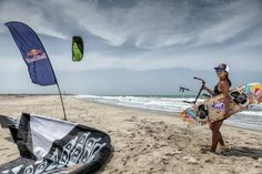 Inês Correia| members of Adoscool.com Collection kite surf girl by adoscool.com 2015