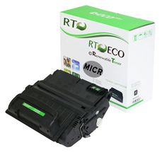 HP 38A/ Q1338A MICR Toner Cartridge