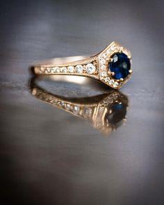 fabulous vancouver wedding The stunning gold, diamond and blue sapphire engagement ring of @jaimelynneward ... Sooooooo gorgeous. #engaged #engagment #engagementring #sapphire #bluesapphire #diamond #gold #yellowgold #macro #macrophotography #vancity #vancouverbc #vancouverphotographer #love #weddingphotography #wedding #weddingring by @lachlan_and_emily  #vancouverengagement #vancouverwedding #vancouverweddingjewellery #vancouverwedding