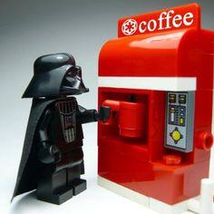 #darksideofthecoffee