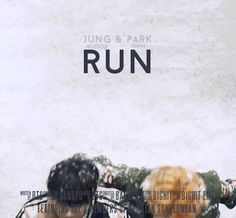 BTS 'RUN' Go to IBIGHIT youtube channel to watch BTS's 'RUN' Music Video
