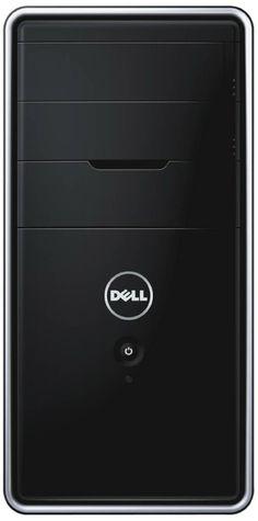 Best reviews Dell Inspiron Desktop (i3847-3846BK)