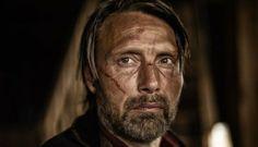Premier trailer pour le film The Salvation avec Eric Cantona, Eva Green et Mads Mikkelsen en compétition au festival de Cannes 2014.