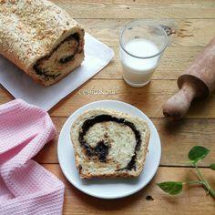 My 1st homemade bread!