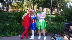 Mrs Flash, Ms Captain America and Sailor Jupiter! http://www.costumecollection.com.au/superhero-and-villain-costumes/sailor-moon-costumes/sailor-jupiter-anime-superhero-costume.html http://www.costumecollection.com.au/womens-the-flash-costume.html http://www.costumecollection.com.au/american-superhero-usa-costume.html