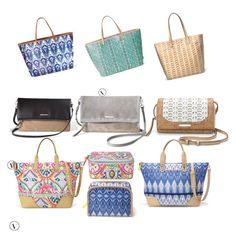 """""""Stella & Dot Bags"""" by krystal-crooymans on Polyvore featuring Stella & Dot"""