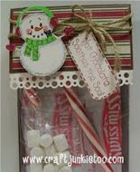Hot Chocolate Goodie Bags