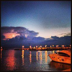 #CivitanovaMarche port