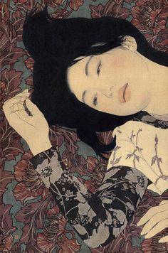 Ikenaga Yasunari, 1965 | Tutt'Art@ | Pittura • Scultura • Poesia • Musica