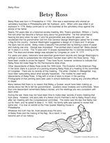 Betsy Ross Little Book Printable (K - 3rd Grade) - TeacherVision.com