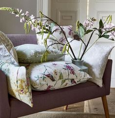 Prestigious Textiles have been designing beautiful interior fabrics and wallpapers for over 30 years. Choose from the UK's widest range of upholstery, cushion and curtain fabrics. Curtains Direct, Prestigious Textiles, Fabric Suppliers, Curtain Fabric, Naturally Beautiful, Modern Prints, Textile Design, Home Furnishings, Upholstery