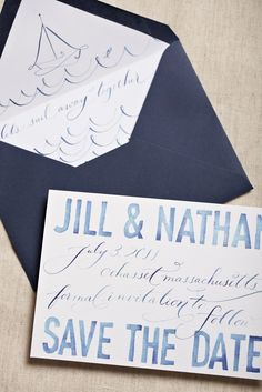 adorable calligraphy.. lovejenna.