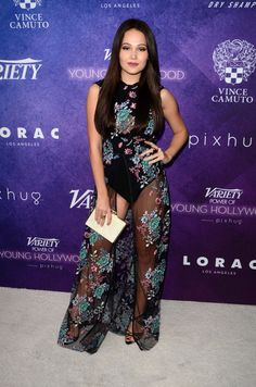 Kelli Berglund // Variety's Power Of Young Hollywood 2016