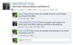 Facebook Wins and Fails - Gallery