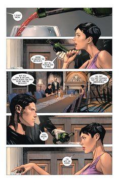 Arte Dc Comics, Dc Comics Superheroes, Batman Comics, Comic Art, Comic Books, Create A Comic, Gotham Villains, Batman Artwork, Batman And Catwoman