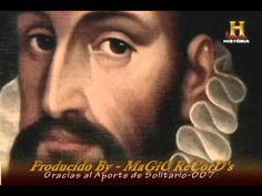 LA VERDADERA HISTORIA DEL ENCUENTRO DE DOS MUNDOS - LA CONQUISTA DE LOS INCAS