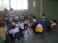 Volunteer Honduras La Ceiba Robert Sanford Teaching Program (21 photos) In La Ceiba there is a growing need for native English speakers to help students become a part of the growing hospitality industry. Volunteers work at a local primary school or high school in La Ceiba. These areas are very poor, and the schools lack native English-speaking volunteers. In this program, volunteers will help children learn the correct use of English words and master English grammar. A typical class averages…