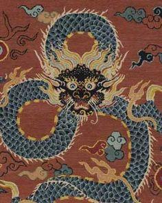 TIBETIAN DRAGON CARPETS | Tibetan Carpets & Area Rugs