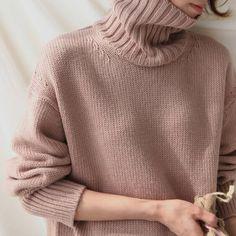 Crystal Fashion, Autumn Fashion 2018, Pull, Minimalist Fashion, Timeless Fashion, My Outfit, Free Pattern, Knitwear, Personal Style