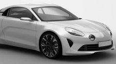Renault Alpine : de 250 à 300 ch avec un poids contenu