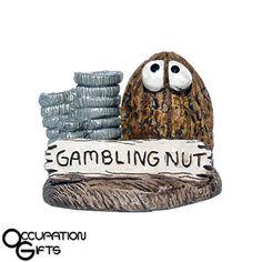 Gambling Nut