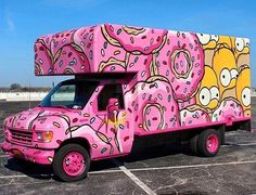 """Donut Mobile"" by Jerkface in Queens, New York, 4/15 (LP)"