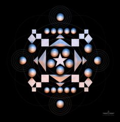 Universal #SacredGeometry Code17