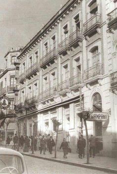 Córdoba ferretería la campana